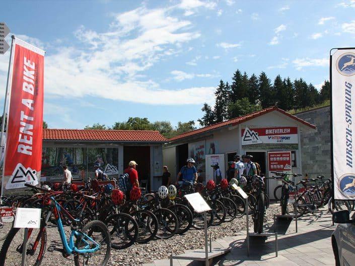 Pause E-Bike Fahrtechnik Kurs