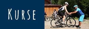 HIRSCH-SPRUNG Fahrtechnik-Kurse und MTB-Touren im Schwarzwald