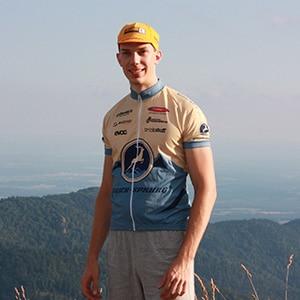 Guide Max HIRSCH-SPRUNG MTB Fahrtechnik
