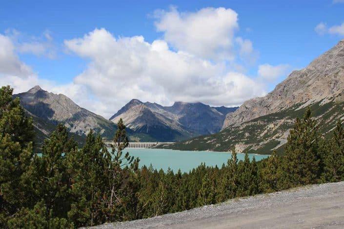 See MTB Reise Alpen Livigno