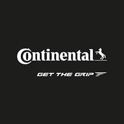 continental ist MTB Partner von HIRSCH-SPRUNG