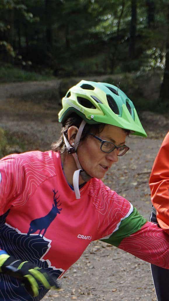 HIRSCH-SPRUNG Guides Personal MTB Training