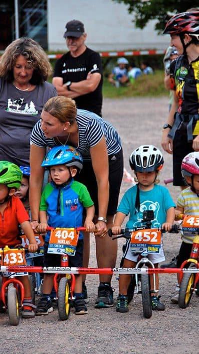 Laufrad Trophy MTB Bike Marathon Furtwangen Spannung Ziellinie