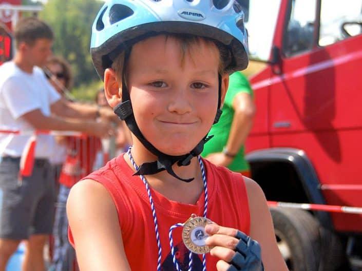 Laufrad Trophy MTB Bike Marathon Furtwangen Sieger