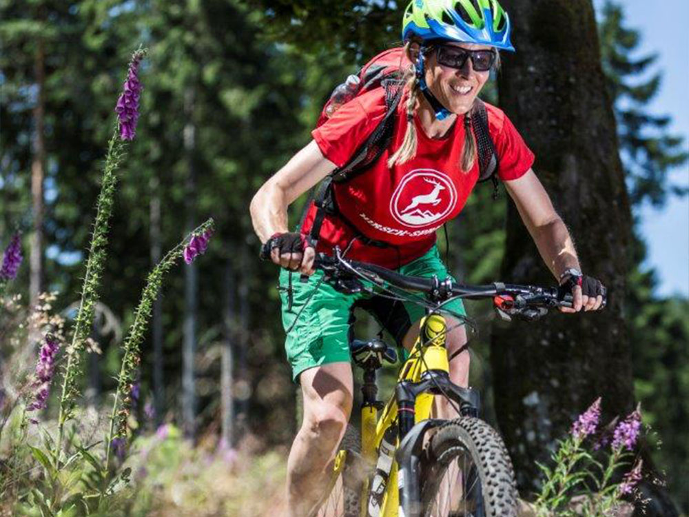 MTB Bike & Gourmet