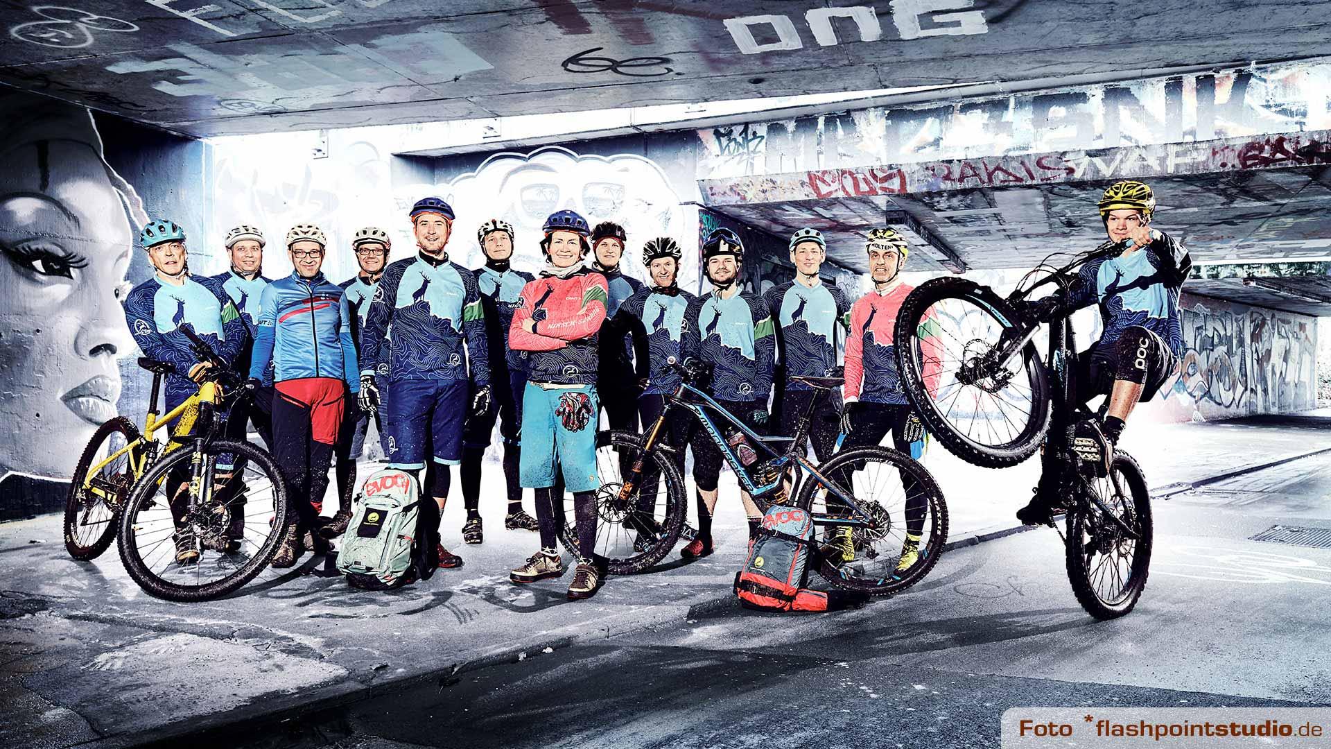 Mountainbike Fahrtechnik & Mountainbike Reisen im Schwarzwald und in den Alpen