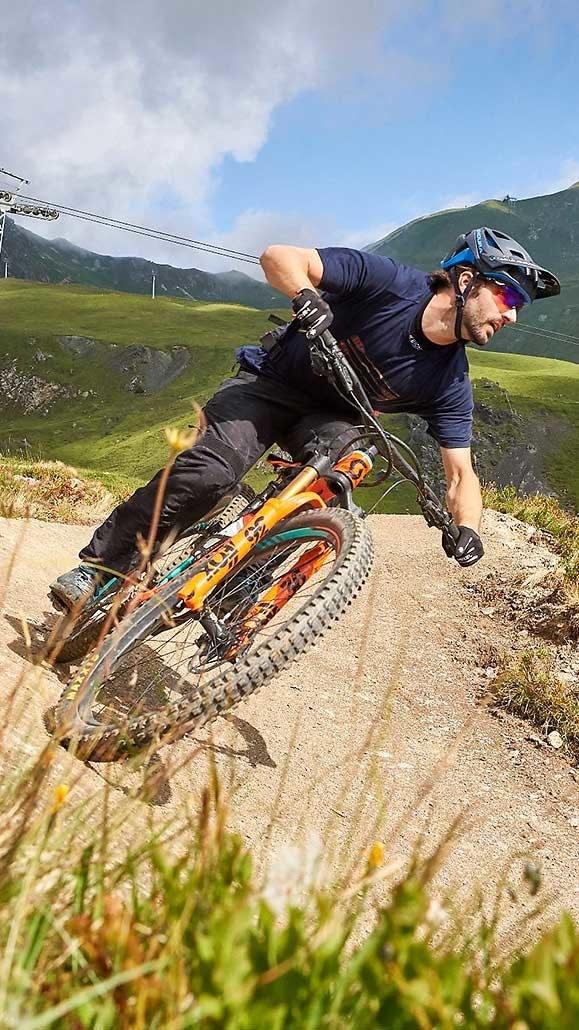 Arosa Hoernli-Trail