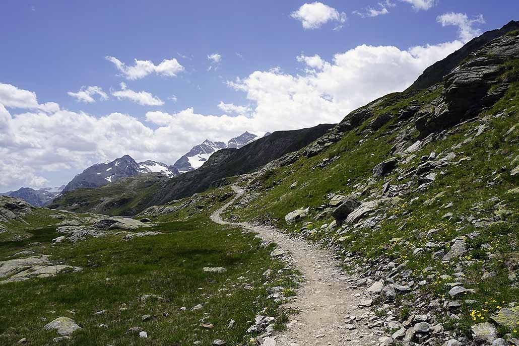 Alpencross Meran-Meran mit dem E-MTB